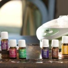 10 Simple Aromatherapy Diffuser Methods