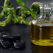 Can Essential Oils Ease My Pain?