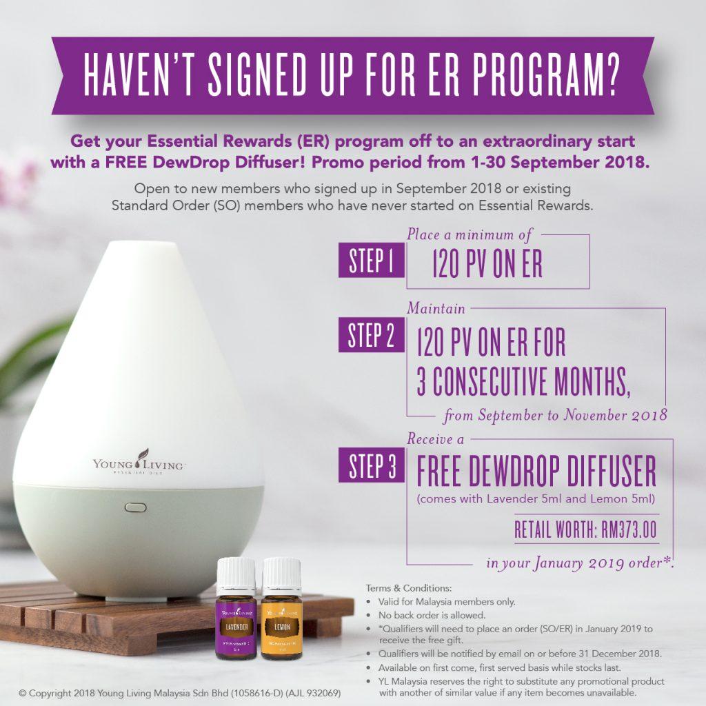 ER promo Sept 2018
